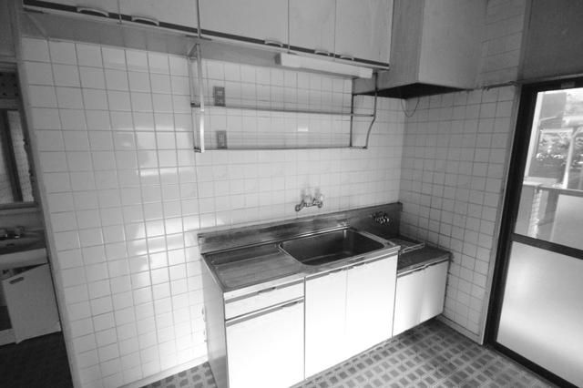 Beforeキッチン画像