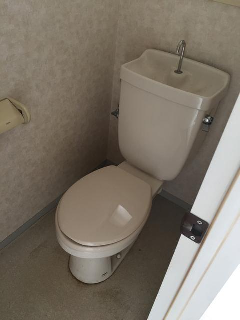 Beforeトイレ画像