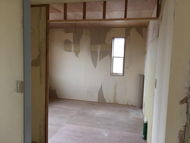 Before寝室画像
