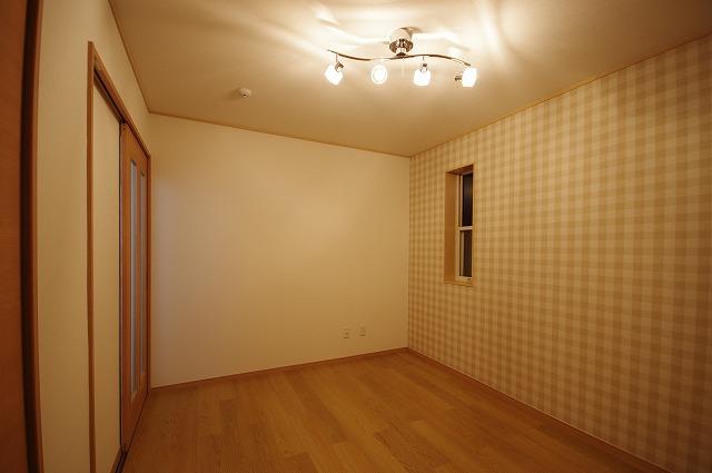 After寝室画像