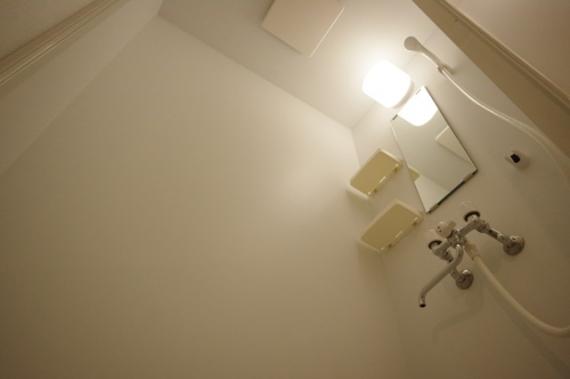 シャワールーム画像
