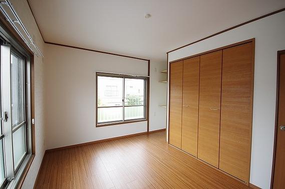 2階南和室画像