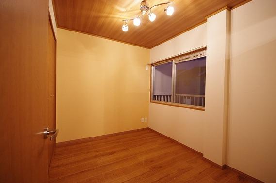 洋室1画像