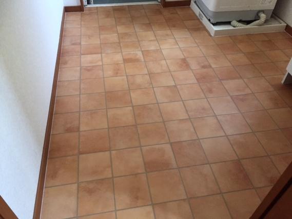 床材張替気分をリフレッシュ
