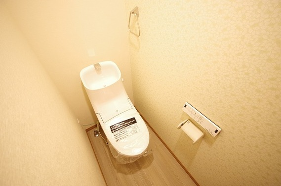 トイレ1階画像