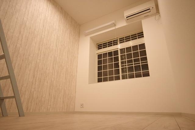 美しいガラクタの部屋